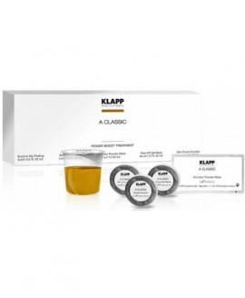 KLAPP A Classic Процедурный...