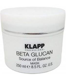 Klapp Beta Glucan Маска /...