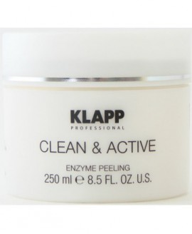 KLAPP Clean & Active...