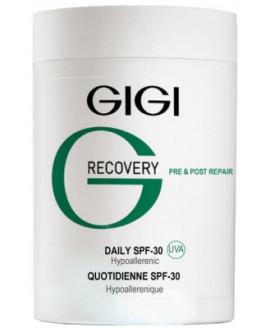 GIGI RECOVERY Daily SPF-30...