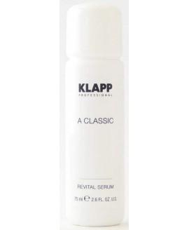 KLAPP A Classic...