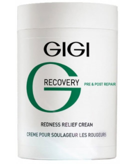 GIGI RECOVERY Redness...