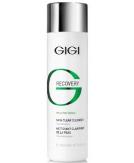 GIGI RECOVERY Pre & Post...