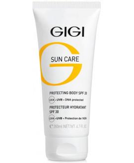 GIGI SUN CARE DNA Body -...