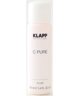KLAPP C Pure Витаминная...