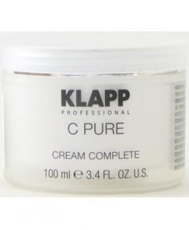 KLAPP C Pure Витаминный...