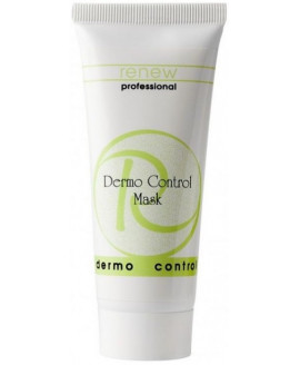 Renew Dermo Control Mask...