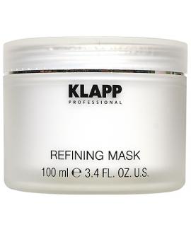 Очищающая маска для...