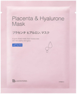 Bb Laboratories Placenta &...