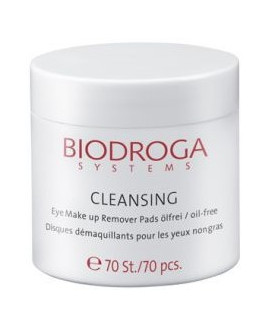 BIODROGA Cleansing Line Eye...