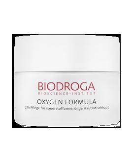 Biodroga Oxygen Formula...