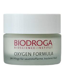 Biodroga Oxygen Formula 24...