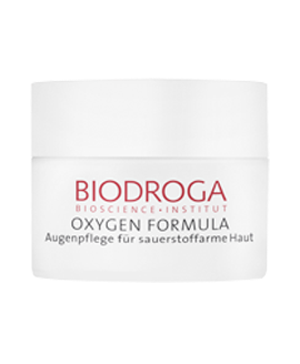 Biodroga Oxygen Formula Eye...