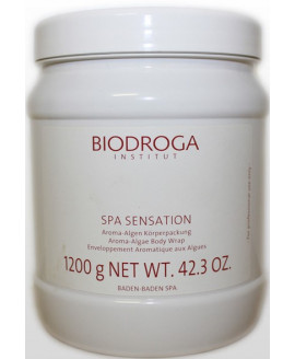 Biodroga Spa Sensation...