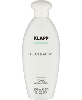 KLAPP Clean & Active Тоник...