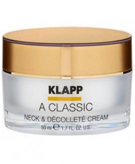 KLAPP A Classic Крем для...