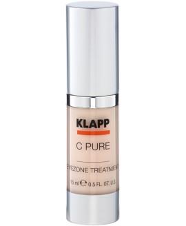 KLAPP C Pure Крем для кожи...