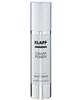 KLAPP Caviar Power Ночной...