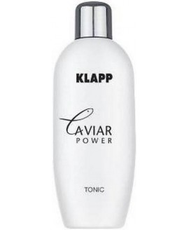 KLAPP Caviar Power Тоник...