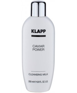 KLAPP Caviar Power...