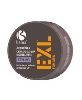 Barex EXL For Men Acqua Wax...