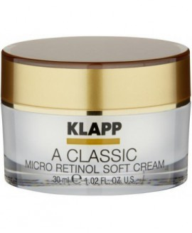 KLAPP A Classic Крем-флюид...
