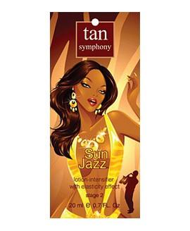 Tan Symphony Sun Jazz...