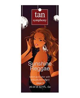 Tan Symphony Sunshine...