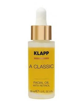 KLAPP A Classic Масло для...