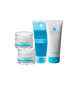 Sensitive skin formula - для устранения  покраснений