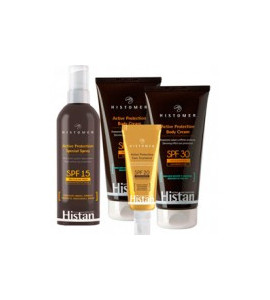 Histan sun defence - солнцезащитные  средства