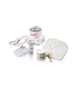 Аксессуары и расходные материалы для  парафинотерапии