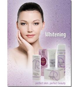 Whitening - Отбеливание
