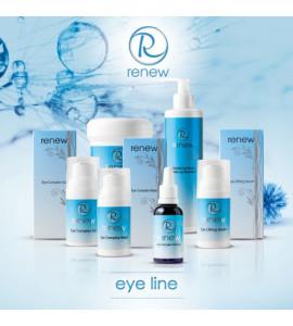 Eye Line - Уход за кожей вокруг глаз