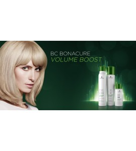 BC Bonacure Volume Boost - Пышный объём