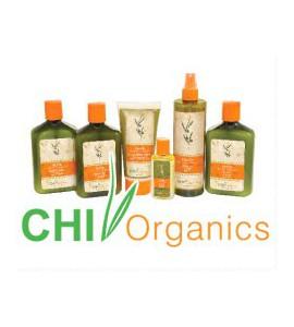 CHI Olive Nutrient Therapy - Олива комплекс  натуральных средств ухода