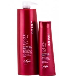COLOR ENDURE - защита цвета  окрашенных волос