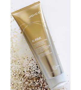 K-PAK – для ослабленных и поврежденных  волос