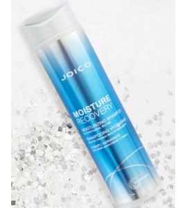 MOISTURE RECOVERY - увлажняющее  восстановление для сухих волос