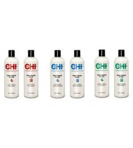CHI Transformation System - Перманентное  выпрямление волос