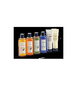 Natural - Уход для волос и кожи головы   на основе натуральных компонентов