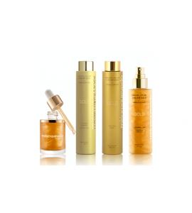 Sublime Gold - Золотая линия для волос