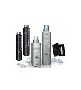 The Platinum & Diamonds Collection - Бриллиантовая линия  для волос с платиной