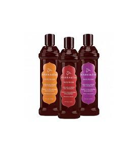 Nourishing Shampoos - Питательные шампуни