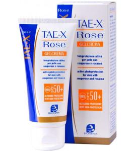 TAE - Специальная защита  чувствительной кожи