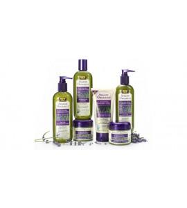 Lavender Luminosity - Лавандовая серия  для лица