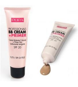 BB Cream PRIMER - Крем-тон  увлажняющий