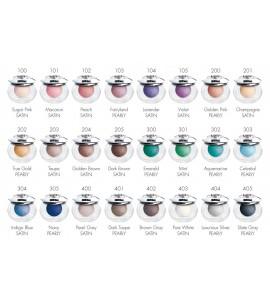 Vamp! Wet & Dry Eyeshadow - Запечённые тени