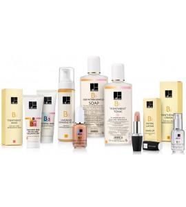 B3 home care - В3 Лечение проблемной  кожи домашний уход