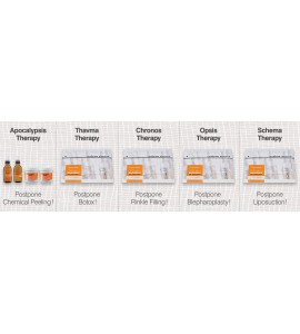 Skin Boosters Therapy Kits - Наборы